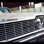 64' Chevy Impala LowRider… West Coast ! 4