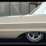 64' Chevy Impala LowRider… West Coast ! 2