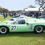 Lola T70 à Sebring… Le chant du passé ! 3