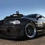 BMW M3 GTR Cartu Drifting… Smoking machine ! 4