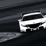 Action : NSX Concept GT … Pour patienter !