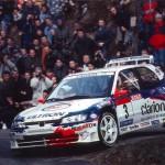 Peugeot 306 Maxi… Chasseuse de WRC ! 1