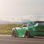 Rauh Welt Begriff - Ultimate Porsche ! 12