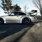 Rauh Welt Begriff - Ultimate Porsche ! 24