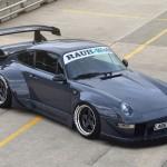 Rauh Welt Begriff - Ultimate Porsche ! 10