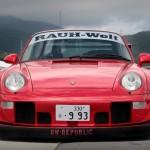 Rauh Welt Begriff - Ultimate Porsche ! 8