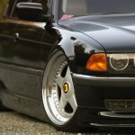 "BMW 7 E38 - ""Slammed German Kreuzer"" 3"