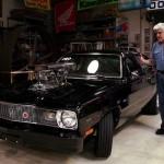 Jay Leno's Garage - Sacré bonhomme ! 10