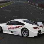 Action : NSX Concept GT … Pour patienter ! 5