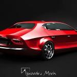 Le retour de la Dacia 1300 - Enfin peut être …! 3