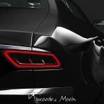 Le retour de la Dacia 1300 - Enfin peut être …! 5