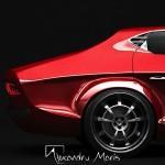 Le retour de la Dacia 1300 - Enfin peut être …! 6