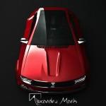 Le retour de la Dacia 1300 - Enfin peut être …! 8