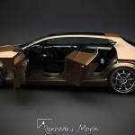 Le retour de la Dacia 1300 - Enfin peut être …! 9