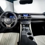 Lexus RC F Coupé - Méchante… 9