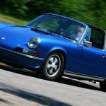 Porsche Targa… Le retour…! Mais comment ça va vieillir tout ça ?! 9