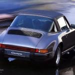 Porsche Targa… Le retour…! Mais comment ça va vieillir tout ça ?! 8