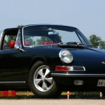 Porsche Targa… Le retour…! Mais comment ça va vieillir tout ça ?! 7