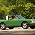 Porsche Targa… Le retour…! Mais comment ça va vieillir tout ça ?! 6