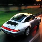 Porsche Targa… Le retour…! Mais comment ça va vieillir tout ça ?! 5