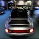 Porsche Targa… Le retour…! Mais comment ça va vieillir tout ça ?! 4
