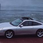 Porsche Targa… Le retour…! Mais comment ça va vieillir tout ça ?! 3