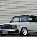 Lada Racer… Quand l'automobile tutoie la perfection !