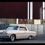 64' Chevy Impala LowRider… West Coast !