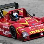 Ferrari 333 SP - Le chant du V12 à 11000 trs...