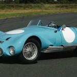 1953 Gordini type 24 S – Un peu de culture automobile…!