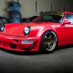 Rauh Welt Begriff – Ultimate Porsche !