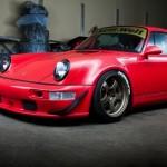 Rauh Welt Begriff - Ultimate Porsche !