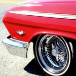 West Coast & Low Rider… MF…!
