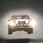 La légende des phares et des ampoules racontée par Audi