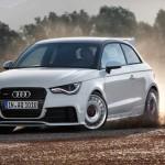 Une Audi S1 à Genève ?!