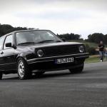 Boba Motoring Golf II… Mettez moi 1150 ch s'il vous plait !