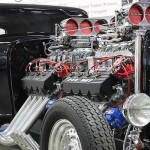 Ford 32 Twice Blown - Sont fous ces ricains !