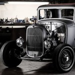 Ford refabrique la 32′ ! Deuce is back…