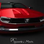 Le retour de la Dacia 1300 - Enfin peut être …!