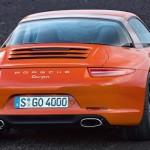 Porsche Targa… Le retour…! Mais comment ça va vieillir tout ça ?!