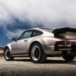 Porsche 930 Turbo… La belle ou la bête ! 10
