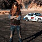 """La favorite de Magnus... '71 911T - """"Canyon Carving"""""""