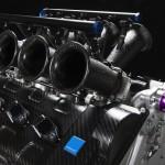 Volvo S60 V8 Supercars en peinture de guerre ! 3