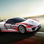 Porsche 918 Spyder Weissach Package : Encore plus extrême ! 4