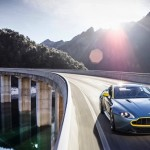 Aston Martin V8 Vantage N430 - Encore une… 1