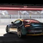Aston Martin V8 Vantage N430 - Encore une… 4