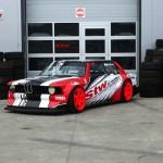 BMW E21 - Drift from Hell ! 5