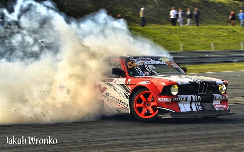 Bmw E21 Drift From Hell Dledmv