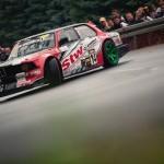 BMW E21 - Drift from Hell ! 4