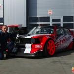 BMW E21 - Drift from Hell ! 3